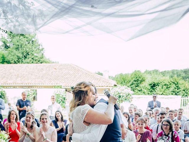 Le mariage de Hubert et Audrey à Bordeaux, Gironde 129