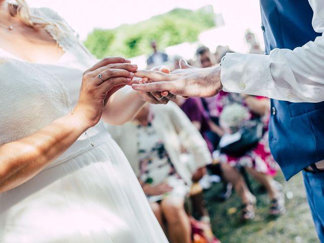 Le mariage de Hubert et Audrey à Bordeaux, Gironde 132