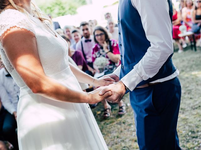 Le mariage de Hubert et Audrey à Bordeaux, Gironde 133