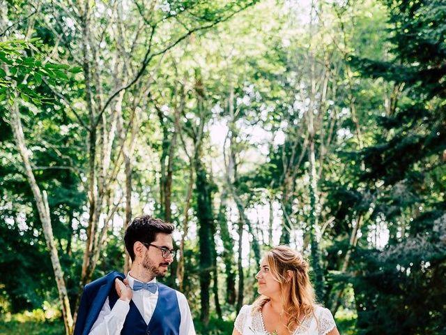 Le mariage de Hubert et Audrey à Bordeaux, Gironde 136