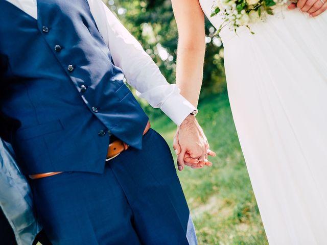 Le mariage de Hubert et Audrey à Bordeaux, Gironde 137