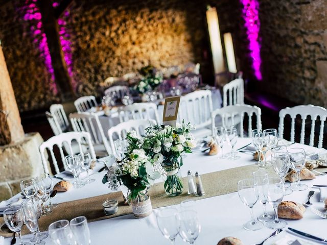 Le mariage de Hubert et Audrey à Bordeaux, Gironde 145
