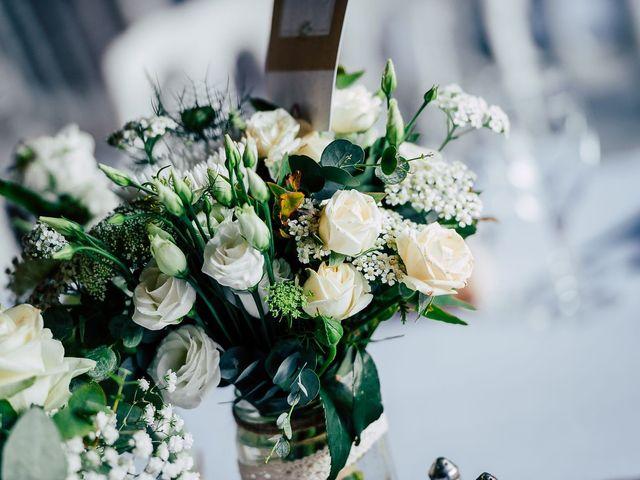 Le mariage de Hubert et Audrey à Bordeaux, Gironde 147