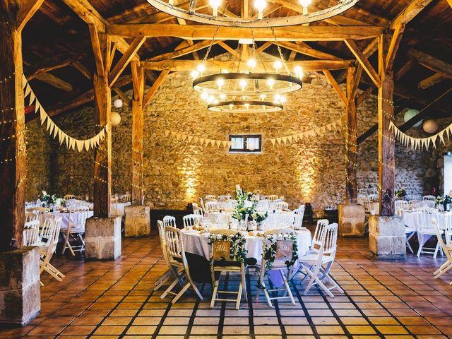 Le mariage de Hubert et Audrey à Bordeaux, Gironde 168