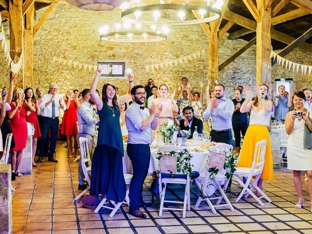 Le mariage de Hubert et Audrey à Bordeaux, Gironde 181
