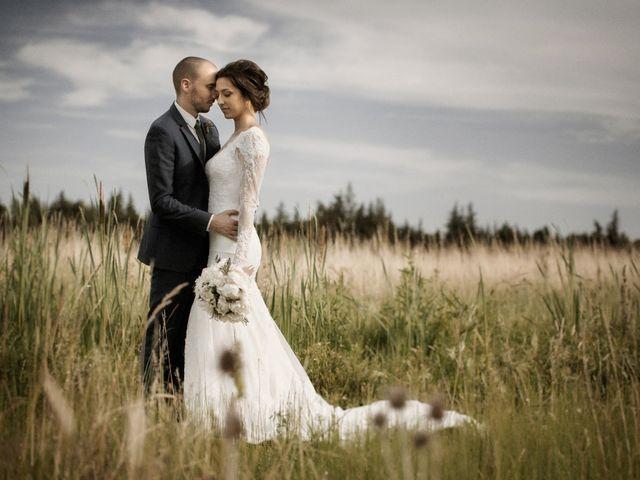 Le mariage de Naïs et Thibaud