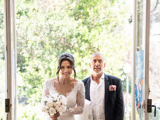 Le mariage de Thibaud et Naïs à Althen-des-Paluds, Vaucluse 31