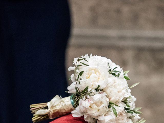 Le mariage de Thibaud et Naïs à Althen-des-Paluds, Vaucluse 42