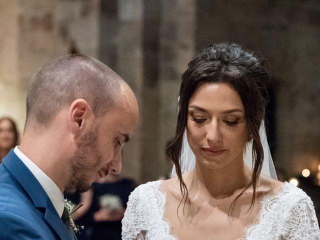 Le mariage de Thibaud et Naïs à Althen-des-Paluds, Vaucluse 43