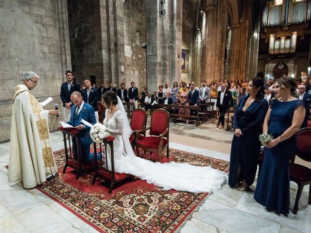 Le mariage de Thibaud et Naïs à Althen-des-Paluds, Vaucluse 45