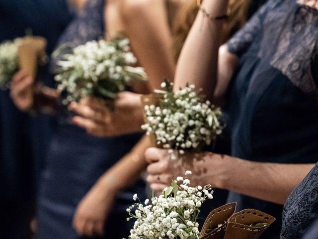 Le mariage de Thibaud et Naïs à Althen-des-Paluds, Vaucluse 47
