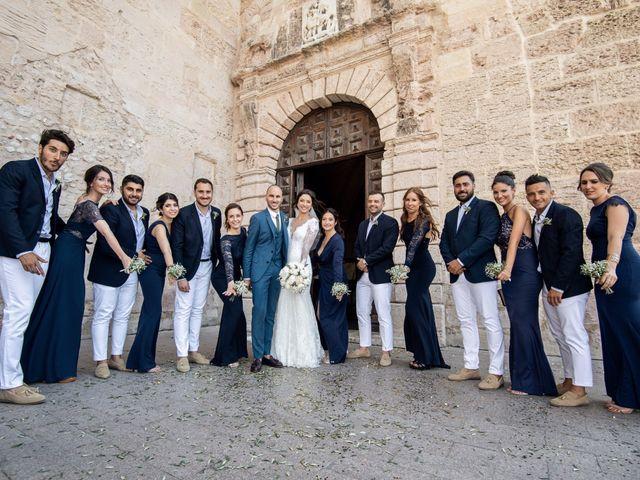 Le mariage de Thibaud et Naïs à Althen-des-Paluds, Vaucluse 49