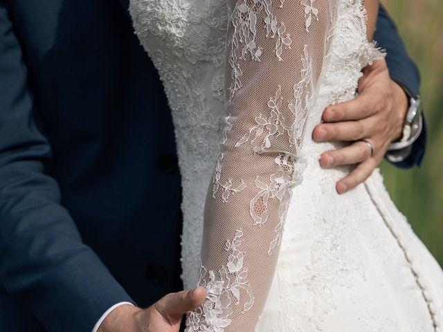 Le mariage de Thibaud et Naïs à Althen-des-Paluds, Vaucluse 51