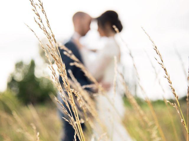 Le mariage de Thibaud et Naïs à Althen-des-Paluds, Vaucluse 53