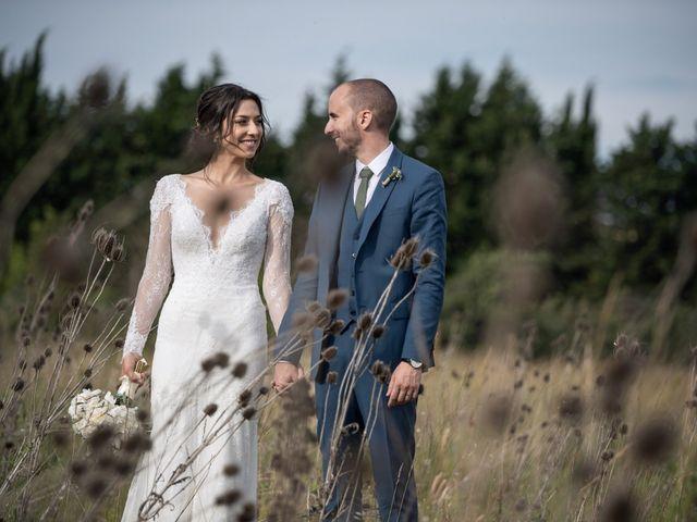 Le mariage de Thibaud et Naïs à Althen-des-Paluds, Vaucluse 54