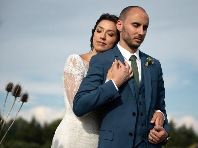 Le mariage de Thibaud et Naïs à Althen-des-Paluds, Vaucluse 55