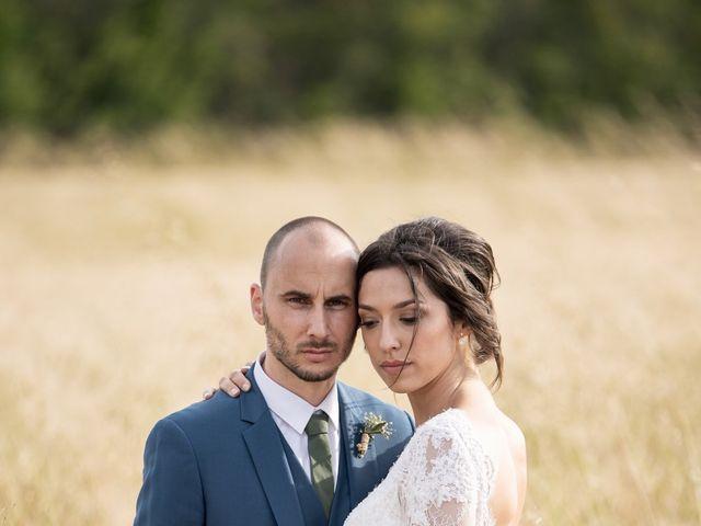Le mariage de Thibaud et Naïs à Althen-des-Paluds, Vaucluse 57