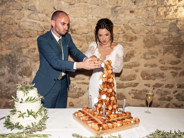 Le mariage de Thibaud et Naïs à Althen-des-Paluds, Vaucluse 71