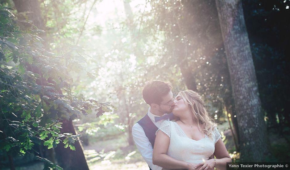 Le mariage de Hubert et Audrey à Bordeaux, Gironde
