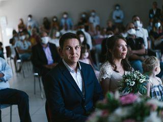 Le mariage de Marine et Ludovic
