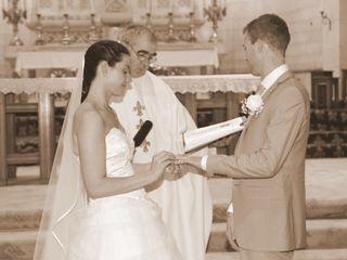 Le mariage de Jennifer et Jarrad