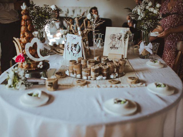 Le mariage de Cyril et Emilie à Saint-Pierre-de-Chartreuse, Isère 1