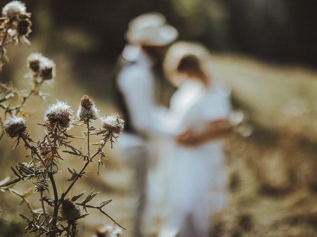 Le mariage de Cyril et Emilie à Saint-Pierre-de-Chartreuse, Isère 31