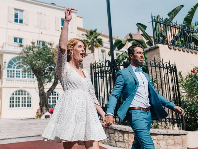 Le mariage de Alexis et Noemie à Nice, Alpes-Maritimes 3