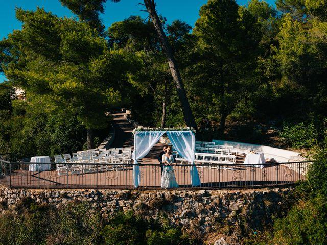 Le mariage de Alexis et Noemie à Nice, Alpes-Maritimes 7