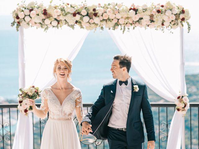 Le mariage de Alexis et Noemie à Nice, Alpes-Maritimes 9