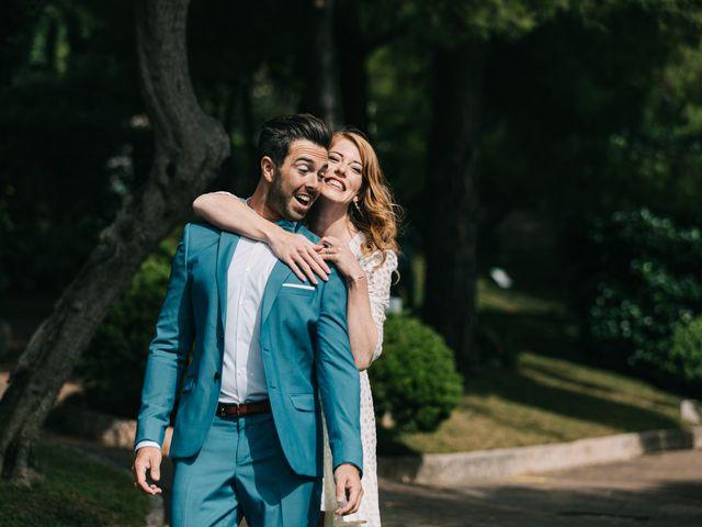 Le mariage de Alexis et Noemie à Nice, Alpes-Maritimes 11