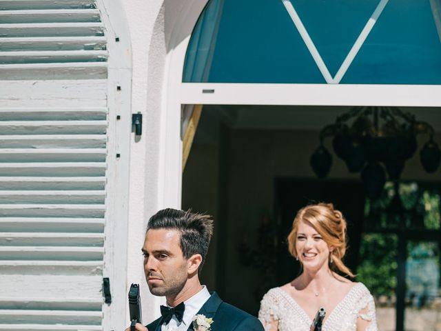 Le mariage de Alexis et Noemie à Nice, Alpes-Maritimes 12