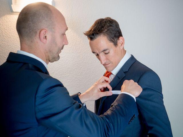 Le mariage de Stéphane et Boey-Leng à Lignan-sur-Orb, Hérault 5