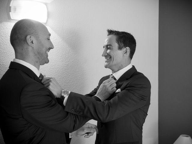 Le mariage de Stéphane et Boey-Leng à Lignan-sur-Orb, Hérault 6