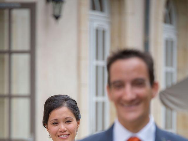 Le mariage de Stéphane et Boey-Leng à Lignan-sur-Orb, Hérault 19