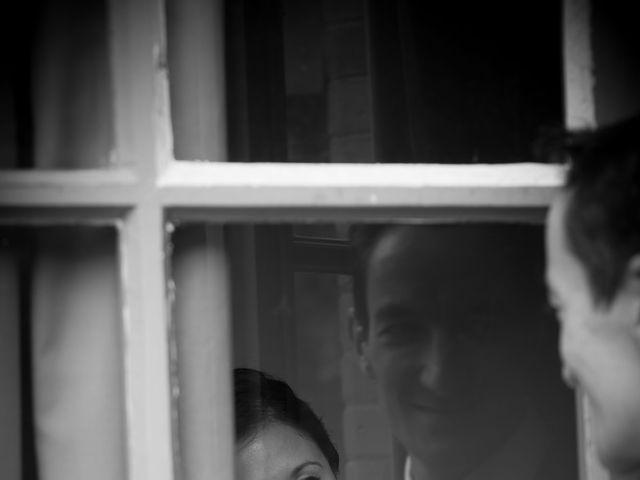 Le mariage de Stéphane et Boey-Leng à Lignan-sur-Orb, Hérault 32