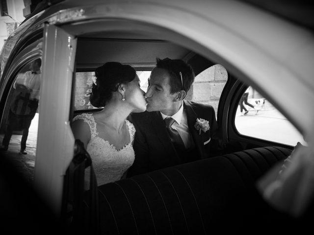 Le mariage de Stéphane et Boey-Leng à Lignan-sur-Orb, Hérault 42