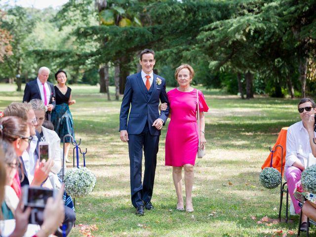 Le mariage de Stéphane et Boey-Leng à Lignan-sur-Orb, Hérault 47