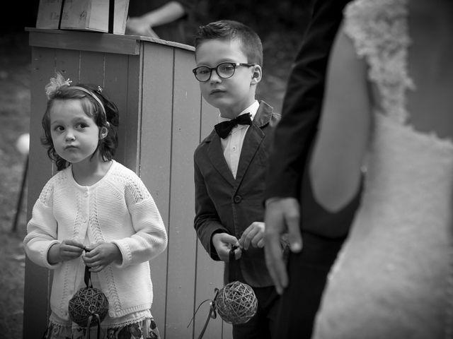 Le mariage de Stéphane et Boey-Leng à Lignan-sur-Orb, Hérault 57