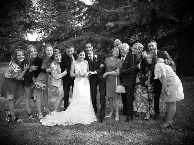 Le mariage de Stéphane et Boey-Leng à Lignan-sur-Orb, Hérault 63