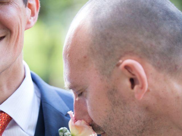 Le mariage de Stéphane et Boey-Leng à Lignan-sur-Orb, Hérault 90