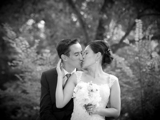 Le mariage de Stéphane et Boey-Leng à Lignan-sur-Orb, Hérault 92