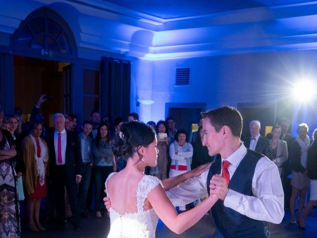 Le mariage de Stéphane et Boey-Leng à Lignan-sur-Orb, Hérault 103