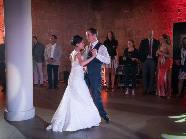 Le mariage de Stéphane et Boey-Leng à Lignan-sur-Orb, Hérault 104