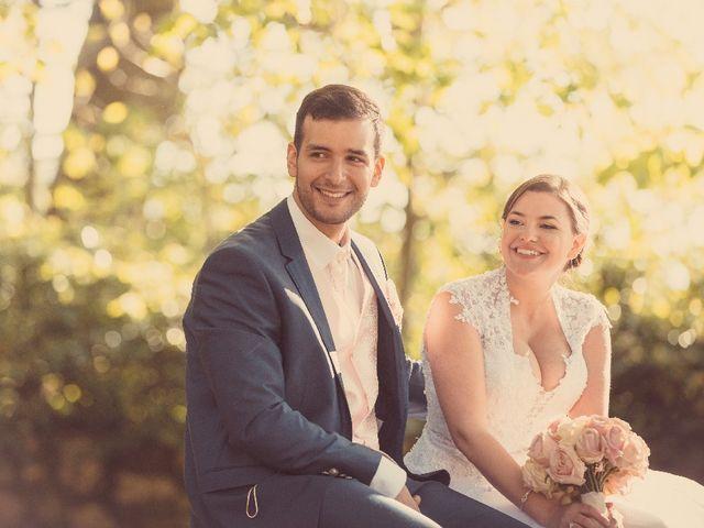 Le mariage de Tatiana  et Tiago