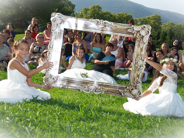 Le mariage de Karim et Alexandra à Nice, Alpes-Maritimes 14