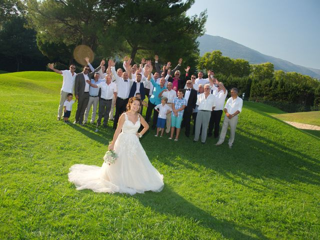 Le mariage de Karim et Alexandra à Nice, Alpes-Maritimes 15