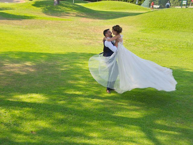 Le mariage de Alexandra et Karim