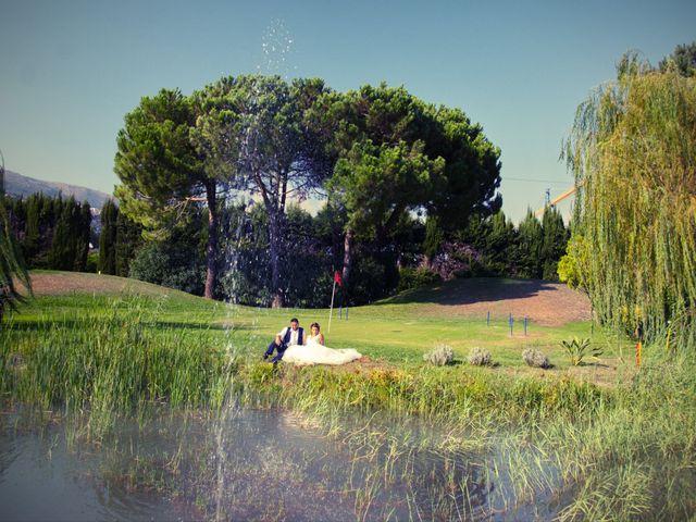 Le mariage de Karim et Alexandra à Nice, Alpes-Maritimes 23