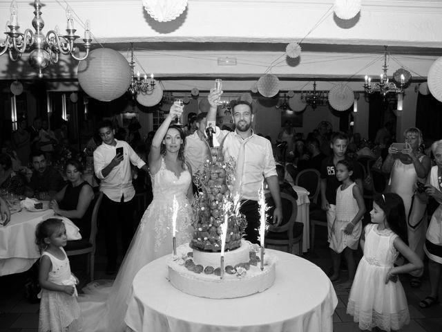 Le mariage de Karim et Alexandra à Nice, Alpes-Maritimes 29